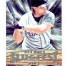 1996 Pinnacle Slugfest #9 Dante Bichette