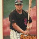 1989 Topps 235 John Kruk