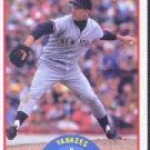1989 Score #477 Tommy John
