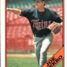 1988 Topps 473 Joe Niekro