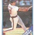 1988 Topps 761 Tony Armas
