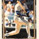 1992 Topps 130 Alvin Davis
