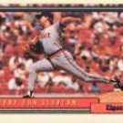 1992 Topps 272 Jerry Don Gleaton