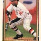 1992 Topps 697 Mike Felder