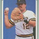 1991 Leaf 15 Mike LaValliere