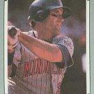 1991 Leaf 26 Randy Bush