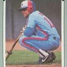1991 Leaf 36 Spike Owen