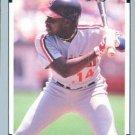 1991 Leaf 43 Jerry Browne