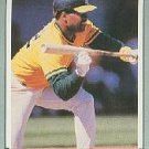 1991 Leaf 232 Dave Henderson