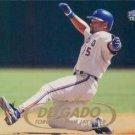 1998 Fleer Tradition #4 Carlos Delgado
