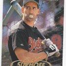 1998 Fleer Tradition #461 B.J. Surhoff