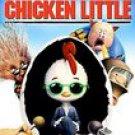 Chicken Little (DVD, 2006, Widescreen)