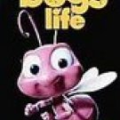 A Bug's Life (VHS, 1999)