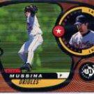 1998 UD3 #39 Tino Martinez PF