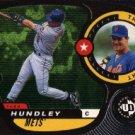 1998 UD3 #66 Todd Hundley EF