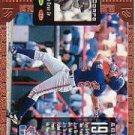 1998 UD3 #133 Jose Cruz Jr. PE