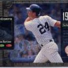 1998 UD3 #176 Mike Mussina EE