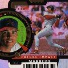 1998 UD3 #207 Eli Marrero FR