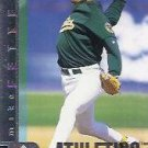 1998 Upper Deck 708 Mike Fetters