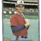 1982 Fleer 201 Mike Phillips