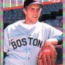 1989 Fleer #88 Wes Gardner ( Baseball Cards )
