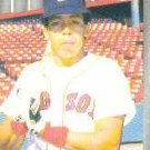 1989 Fleer 95 Carlos Quintana RC