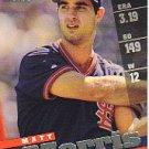 1998 Pinnacle Inside #78 Matt Morris