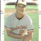 1988 Fleer 571 Dave Schmidt
