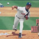 1998 Sports Illustrated World Series Fever #96 Pedro Martinez