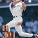 1998 Sports Illustrated World Series Fever #95 Ken Caminiti