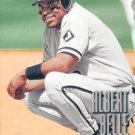 1998 Sports Illustrated World Series Fever #31 Albert Belle