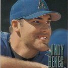 1998 Sports Illustrated World Series Fever #55 Andy Benes
