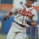 1998 Sports Illustrated World Series Fever #57 Andruw Jones
