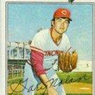 1977 Topps #121 Gary Nolan