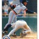 1990 Upper Deck 327 Lou Whitaker