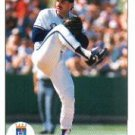 1990 Upper Deck 384 Israel Sanchez UER