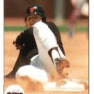 1990 Upper Deck 616 Don Robinson