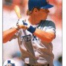 1990 Upper Deck 685 Steve Buechele
