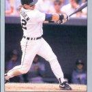 1992 Leaf 239 Dan Gladden