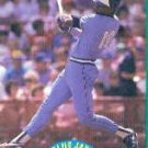 1989 Score #6 Fred McGriff
