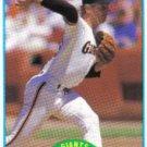 1989 Score #190 Mike Krukow