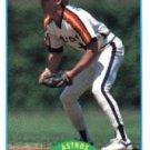 1989 Score #192 Jim Pankovits