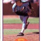 1989 Score #228 Tim Burke