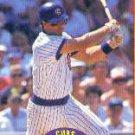 1989 Score #336 Damon Berryhill