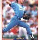 1989 Score #367 Jeff Montgomery