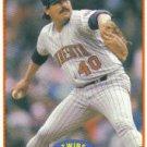 1989 Score #414 Juan Berenguer