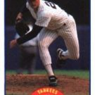 1989 Score #580 Al Leiter