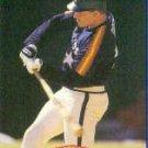 1989 Score #643 Cameron Drew