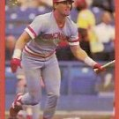 1988 Classic Red #185 Tracy Jones