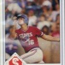 1986 Southern League All-Stars Jennings #2 Mike Yastrzemski
